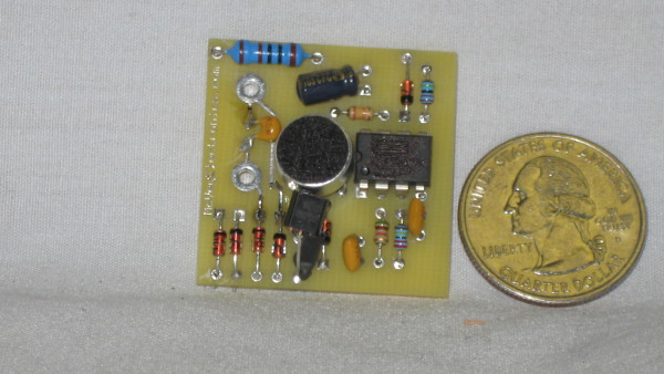 T-17 cartridge Replacement PCB